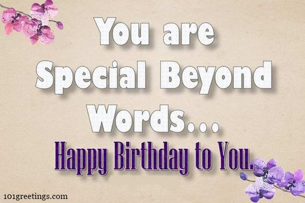 Best Happy Birthday Wishes For Special Female Friend