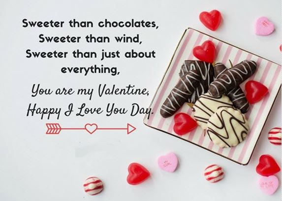 45+ BEST] Valentine Quotes for 14 February Valentine\'s Day 2019