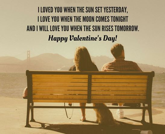 45+ BEST] Cute Valentine Quotes for 14 FEB Valentine\'s Day 2019