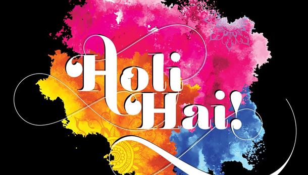 40+ BEST] Holi Wishes in Hindi   Holi Festival SMS, Quotes