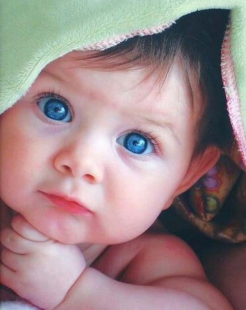 50 Best Cute Babies Images For Whatsapp Dpprofile Pic-6327