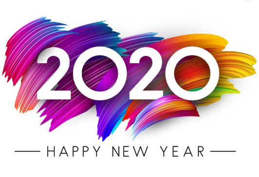 60+ Best Happy New Year Messages for Friends & Family 2020