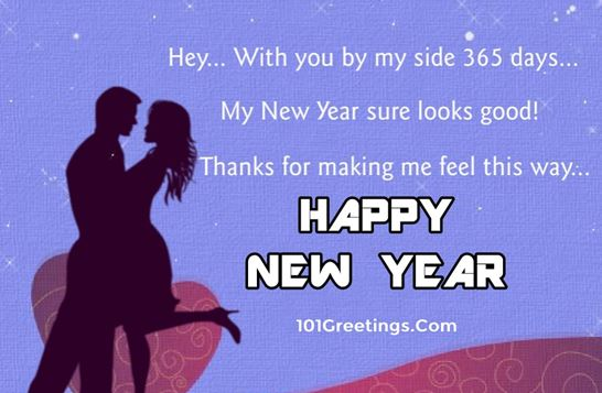 for all people who believe in true love we bring romantic new year wishes for boyfriend sending love messages and greetings will make your relationship